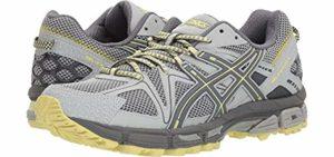 Asics Women's Gel-Kahana 8 - Cushioned Trail Running Shoe