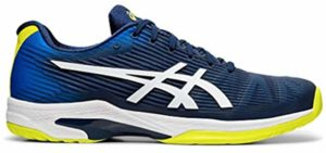 Asics Men's Solution Speed FF - Tennis Shoe