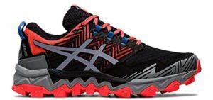 Asics Women's Gel Fujitrabuco 8 - Trail Running Shoe