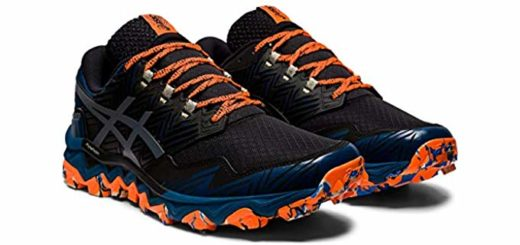 Best Asics® Trail Running Shoes