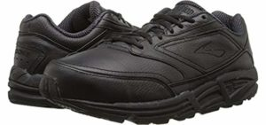 Brooks Men's Addiction Walker - Hip Pain Walking  Shoe