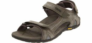 Vionic Men's Boyes - Hip Pain sandals
