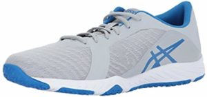 Asics Men's Defiance X - Cross Trainers for Heel Pain