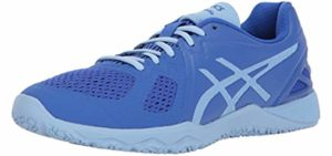 Asics Women's Conviction X - Cross Training Shoes