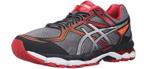 Asics Gel Men's Surveyor 5 - Overprontaion Stability Shoe