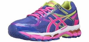 Asics Gel Women's Surveyor 5 - Overprontaion Stability Shoe
