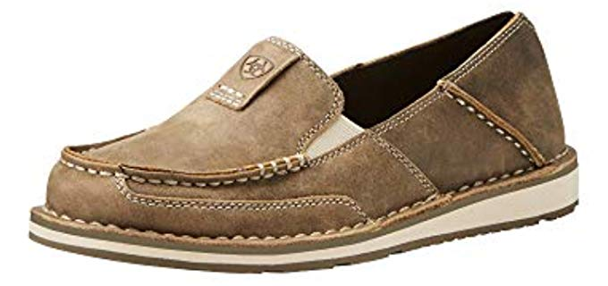 Ariat Women's Cruiser - Comfortable Walking Flats