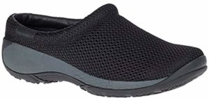 Merrell Women's Encore Q2 - Slip On Heel Pain Shoe