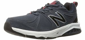 New Balance Men's WX857v2 - Shock Absorbing Cross Trainer