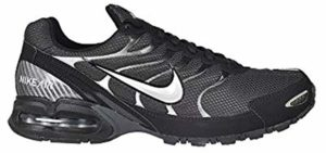 Nike Men's Air Max Torch - Impact reducing Walking and Running Shoe