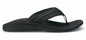 Olukai Men's Hokua - Comfortable Flip Flop Sandal
