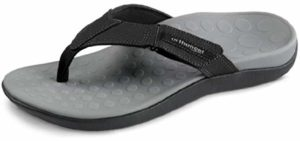 Vionic Men's Ryder - Comfortable Dress Sandal
