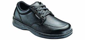 Orthofeet Men's Avery Island - Plantar Fasciitis Shoes