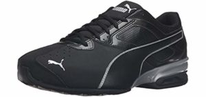 Puma Men's Tazon 6 - Cross Training Aerobic Shoe