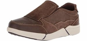 Propet Men's Lane - Shoes for Sweaty Feet