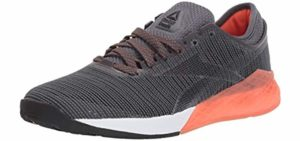 Reebok Men's Nano 9 - Aerobics Cross Trainer