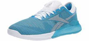 Reebok Women's Nano 9 - Aerobics Cross Trainer