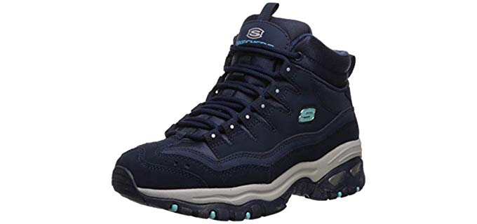 Skechers Women's Energy-Cool-Rider - Hiking Shoe