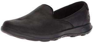 Skechers Women's Queenly - Plantar Fasciitis Loafer Shoes