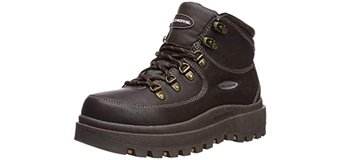Skechers Women's Shindigs-Renegade - Hiking Boot