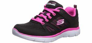 Skechers Women's Summits - Shoes for Flat Feet