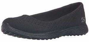 Skechers Women's Microburst One - Neuropathy Shoes