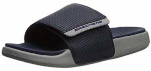 Skechers Men's Gambix 2.0 - Memory Foam Sandal