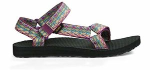 Teva Women's Original - Sports Style Beach Sandal