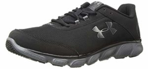 Under Armour Men's UA Micro G - Aerobic Cross Training Shoe