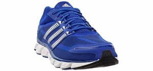 Adidas Men's Performance Powerblaze W - Shock Absorbent Walking Shoe