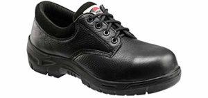 Avenger Men's 7113 - Laboratory Work Shoe