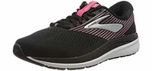 Brooks Women's Addiction 14 - Running Shoes for Metatarsalgia