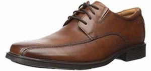 Clarks Men's Tilden - Metatarsalgia Shoe