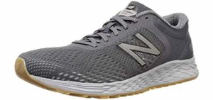 New Balance Men's Arishi V2 - HIIT Shoe