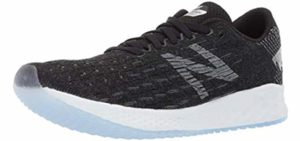 New Balance Men's Zante Pursuit - Shoe with Rocker Bottom Sole