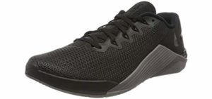 Nike Men's Metcon 5 - Shoes for HIIT