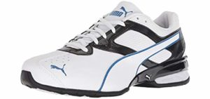 Puma Men's Tazon 6 - Shoe for HIIT