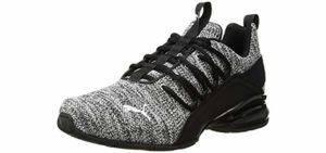Puma Men's Axelion - Shoe for HIIT