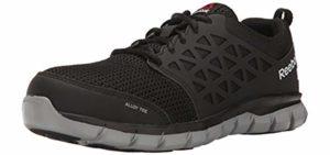 Reebok Men's Work - Shoe for Laboratory Work