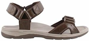 Vionic Men's Leo - Supination Sandal
