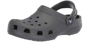 Crocs Women's Classic - Hallux Rigidus Shoe