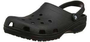 Crocs Men's Classic - Hallux Rigidus Shoe