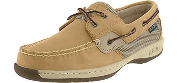 Eastland Women's Solstice - Boat Style Shoe