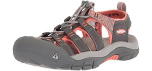 Keen Women's Newport H2 - Water Park Sports Sandal