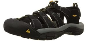 Keen Men's Newport H2 - Water Rafting Sandal