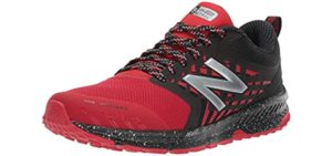 New Balance Men's Feulcore Nitrel V1 - CrossFit Training Shoe