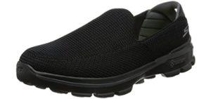 Skechers Men's Go Walk - Slip On Diabetes Shoe