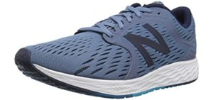 New Balance Men's Zante V4 - Running and CrossFit Shoe
