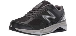 New Balance Men's 1540V3 - Peripheral Neuropathy Running Shoe