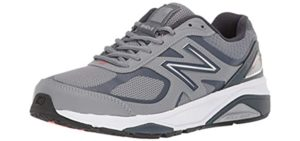 New Balance Women's 1540V3 - Peripheral Neuropathy Running Shoe